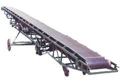 HQ69型移动式带式输送机