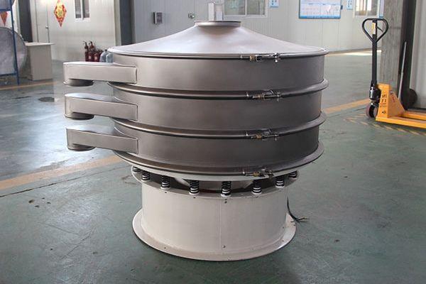 碳钢旋振筛